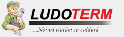 Contact Ludoterm Bucuresti
