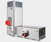 Generatoare de aer cald de sol