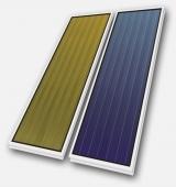 Panouri solare plane